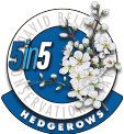David Bellamy 5 in 5 Hedgerows Award